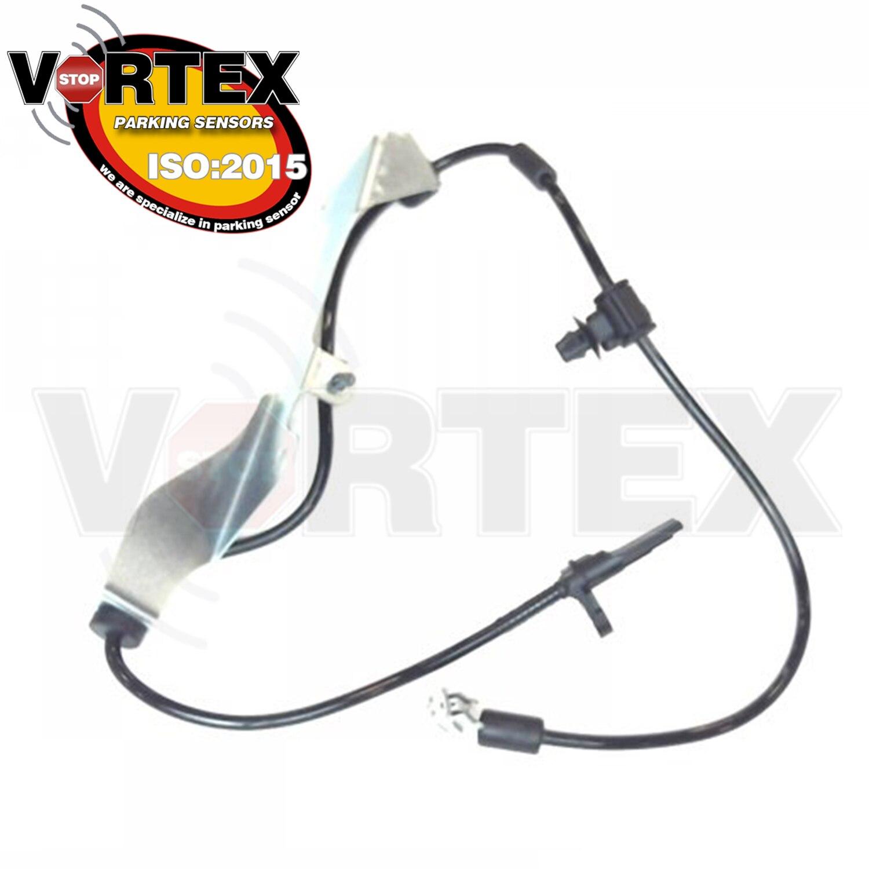 Rear Left ABS Wheel Speed Sensor For SUBARU FORESTER 2008-2012 27540-SC011 27540SC010 27540SC011 SU14219 5S12806