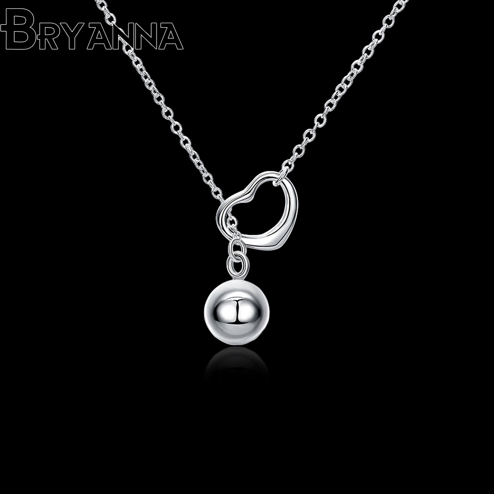 S003 Fashion Metal Necklace Baby Teetining Necklace