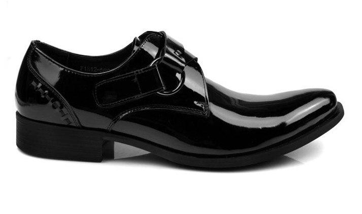 Formal De Respirável Frete Top Grãos Negócios Real Dos As Grátis Sapato Homens Design Couro Pic Sapatos Novo Completa Vestido 4pqABwIv