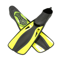 Adult Flexible Swimming Fins Whale Comfort Swim Fins Submersible Foot Profession Flippers Water Sports Snorkeling Diving Fins