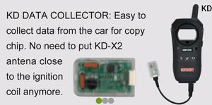 Image 3 - KD DATA Collector Easy to collect data from the car for keydiy KD X2 copy chip