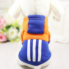 Warm Winter Dog Clothes