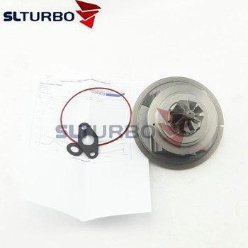 Pour Opel/Meriva B Astra J ECOTEC A14NET 1.4L 103 Kw 140HP-781504-0006 turbo chargeur core 860156 kit de réparation de cartouche turbine