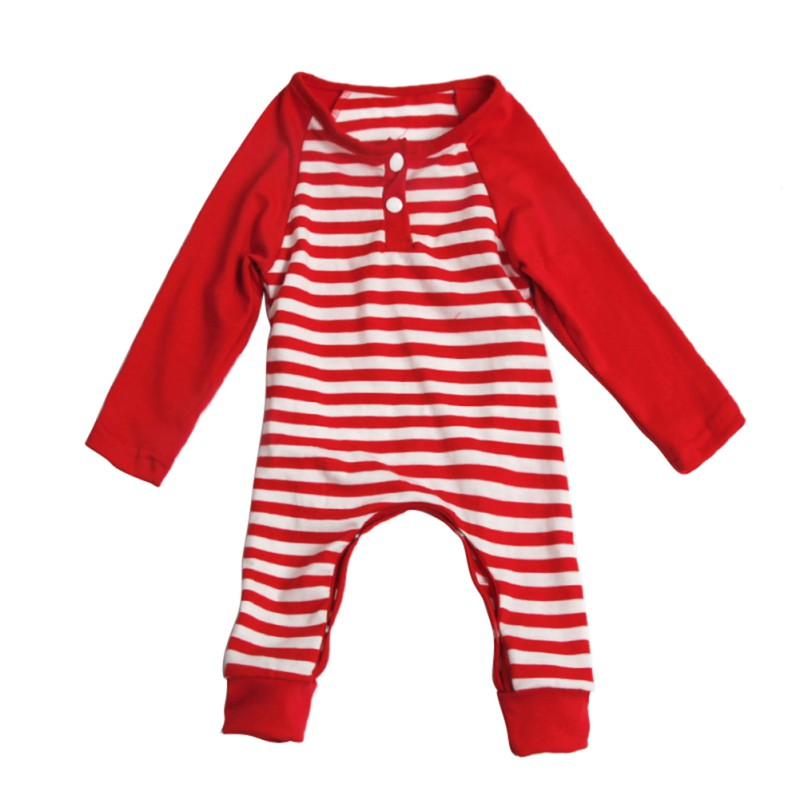 New Family Matching Outfits Mother Daughter Clothes Pyjamas Set Night Wear Suits 2pcs SuitXb