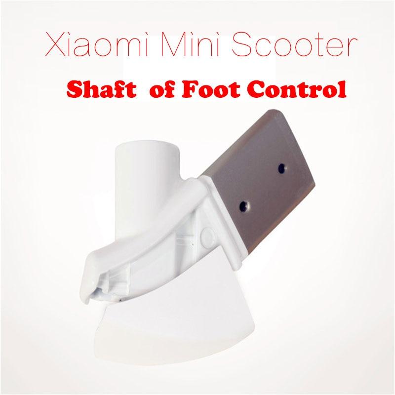 رمح التجمع السيطرة القدم ل xiaomi مصغرة الكهربائية الذاتي التوازن سكوتر تسعة بوت 9 قاعدة التوازن الذاتي سكوتر القدم السيطرة