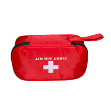Outdoor Sports Camping Home Medical Emergency Survival First Aid Kit Bag Free shipping