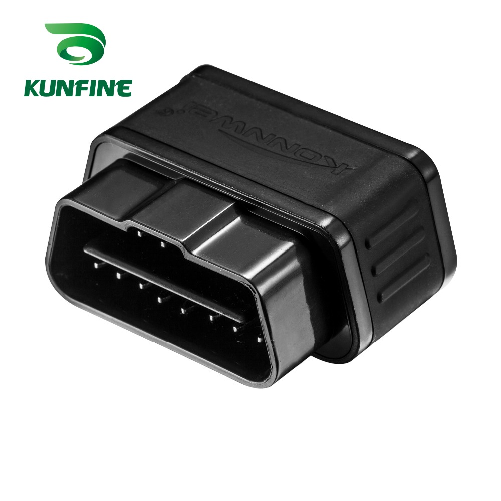 Auto Diagnostic Tool Car engine code Scanner Vehicle fault reader KF-A1189_8377