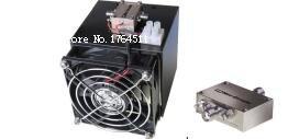BELLA Mini Circuits ZVA 183W S 100 18000MHz RF Low Noise Amplifier