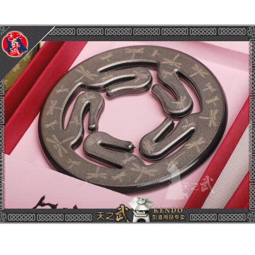 Wu days of Japanese imports of Wuchang crane head Jin Sheng Tan font b knife