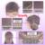 Mejor Onda del Cuerpo Peluca Llena Del Cordón Del Pelo Humano Del Cordón Lleno Ombre Ombre pelucas Para Las Mujeres Negras 7A Brasileño de la Virgen Del Pelo Ombre Peluca Del Frente Del Cordón