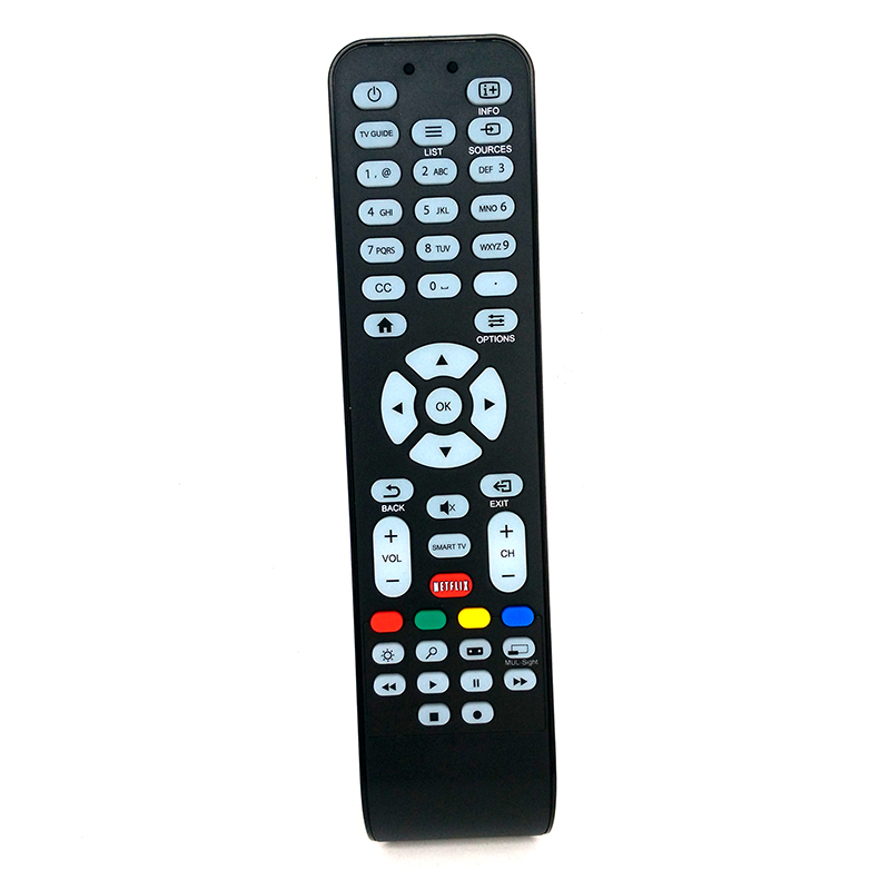 New Original High quality Remote Control RC1994710/01 398GR08BEAC01R For AOC TV WITH NETFLIX монитор aoc i2475pxqu
