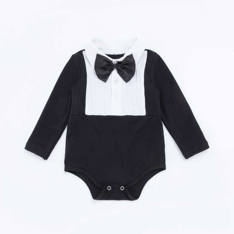 c6e5765ef013 Detail Feedback Questions about New Arrival Gentle Boy Romper ...
