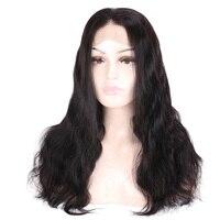 RealBeauty бразильский объемный волнистый парик 4*4 Кружева спереди натуральные волосы U часть кружева парик предварительно сорвал с детскими во