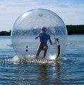 Bola de agua inflable envío gratis Dia 2 m, Bola de hámster humano, Bola de agua para caminar, Bola de Zorb a la venta