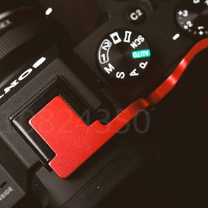 Camera Thumb Up Grip Made for SONY A7M2 M3 A7R2 R3 Photo Studio Shooting