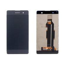 Для sony Xperia XA F3111 F3113 F3115 ЖК-дисплей Дисплей Сенсорный экран Сенсор телефон аксессуары с бесплатной доставкой и подарок инструменты