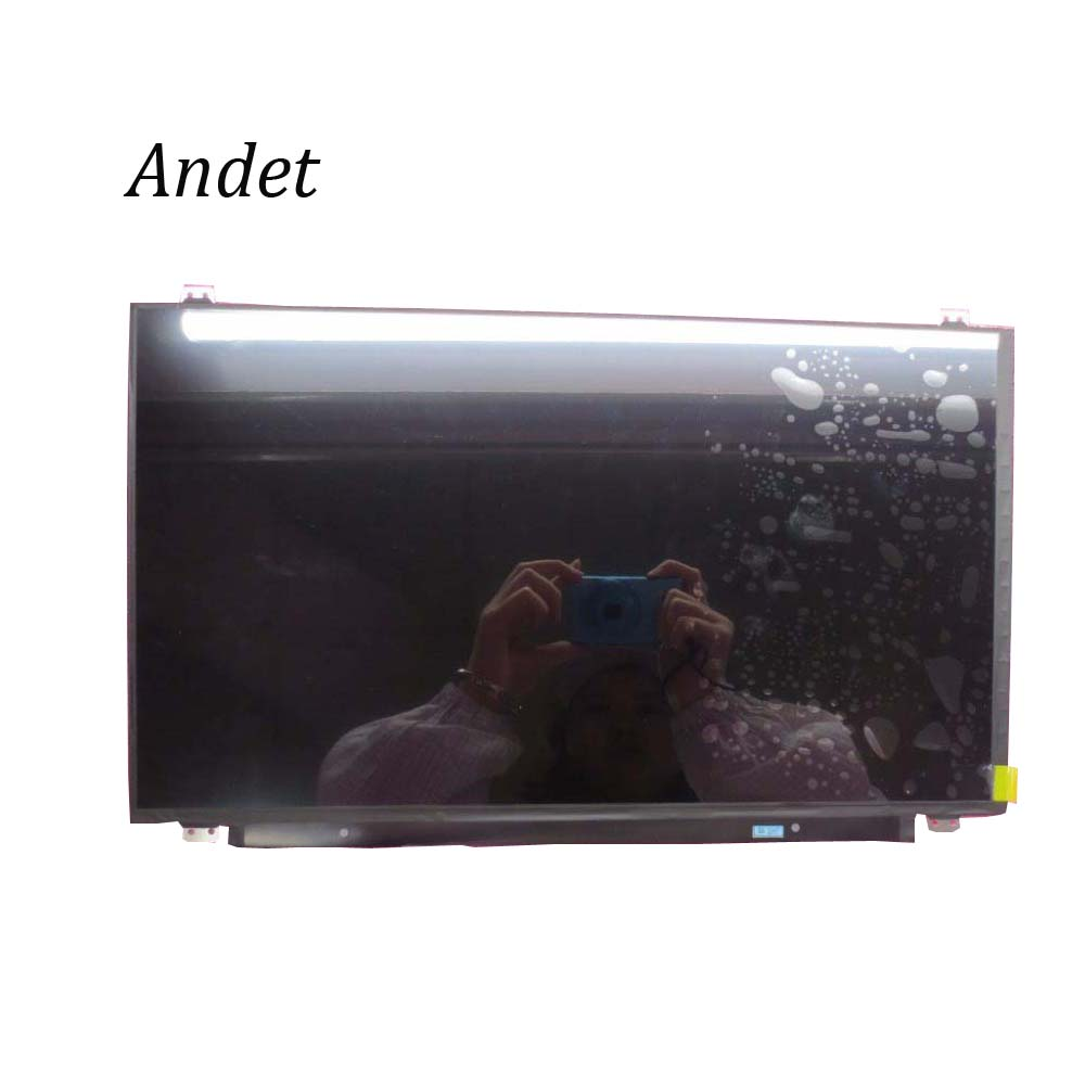 NO Touch FHD IPS LED Panels Full Lcd Laptop Screen 00HT919 00HT920 00HT921 LTN156HL09 for Lenovo ThinkPad T550 T560 L560 E560 new original for lenovo thinkpad t560 built in lcd screen cable connection line 00ur853