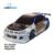 Hsp rc car toys deriva coche 1/10 escala pez volador 4x4 en el camino eléctrico cepillado motor de la batería incluido (artículo n ° 94123)