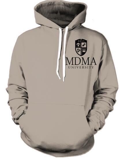 Free Shipping Hoodies 3D Printed Pullober University Hoodies Crewneck Women/Men Casual Outfits Tops