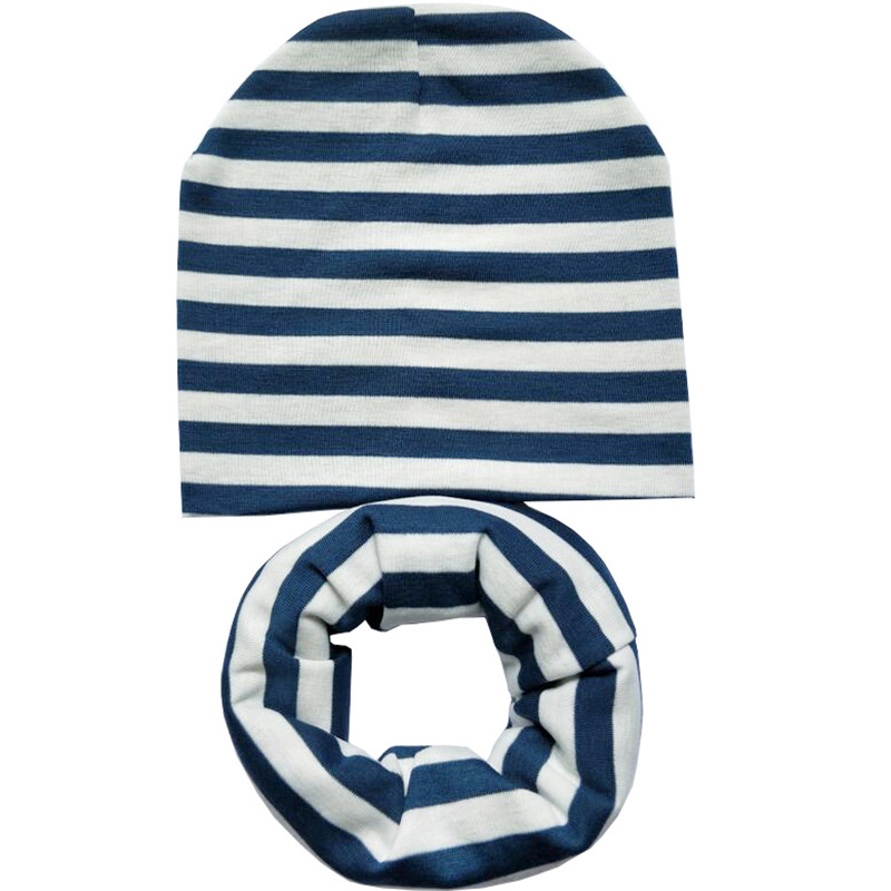 baby hat scarf (4)