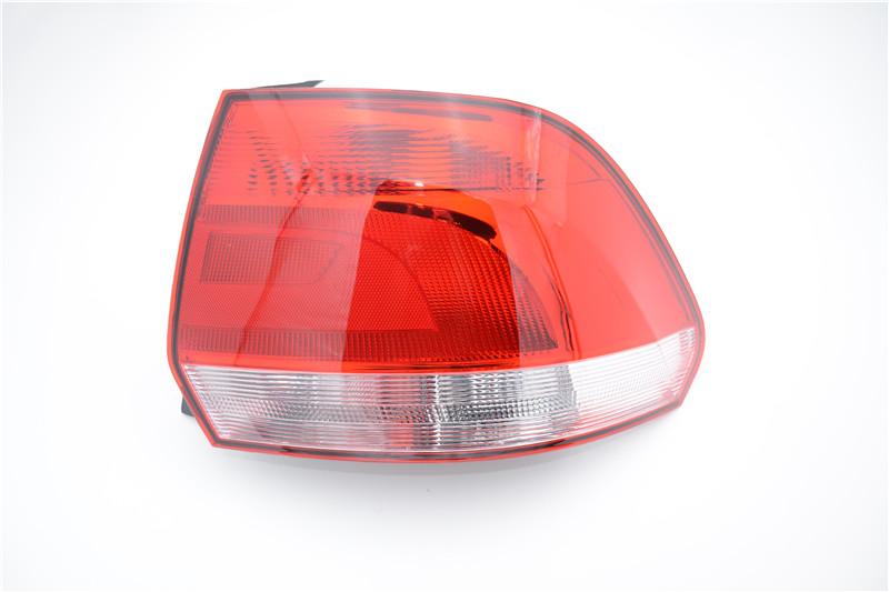 1Pcs Car Styling 6RU 945 096 Rear Light Tail Light Taillamp Assembly Right Side RH For Volkswagen POLO SEDAN VENTO 2010-2014 for elephone p8 lcd screen display touch screen digitizer assembly by free shipping black
