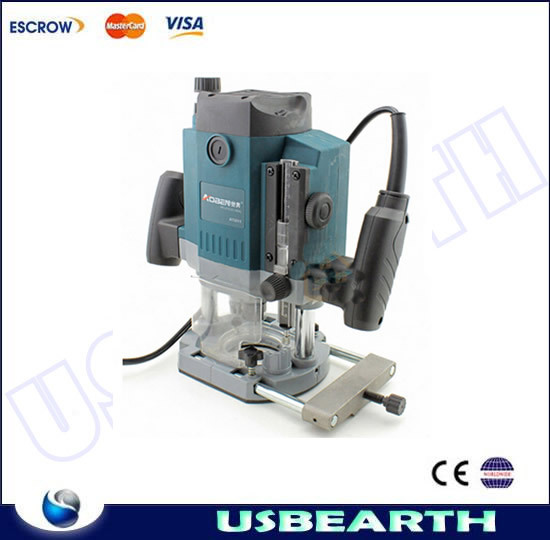 1800W electric carving tool, Electric Router, flat edge trimmer, wood Router