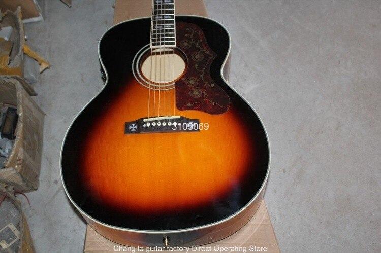 Gitarren & Bässe Aus Dem Ausland Importiert Akustikgitarre