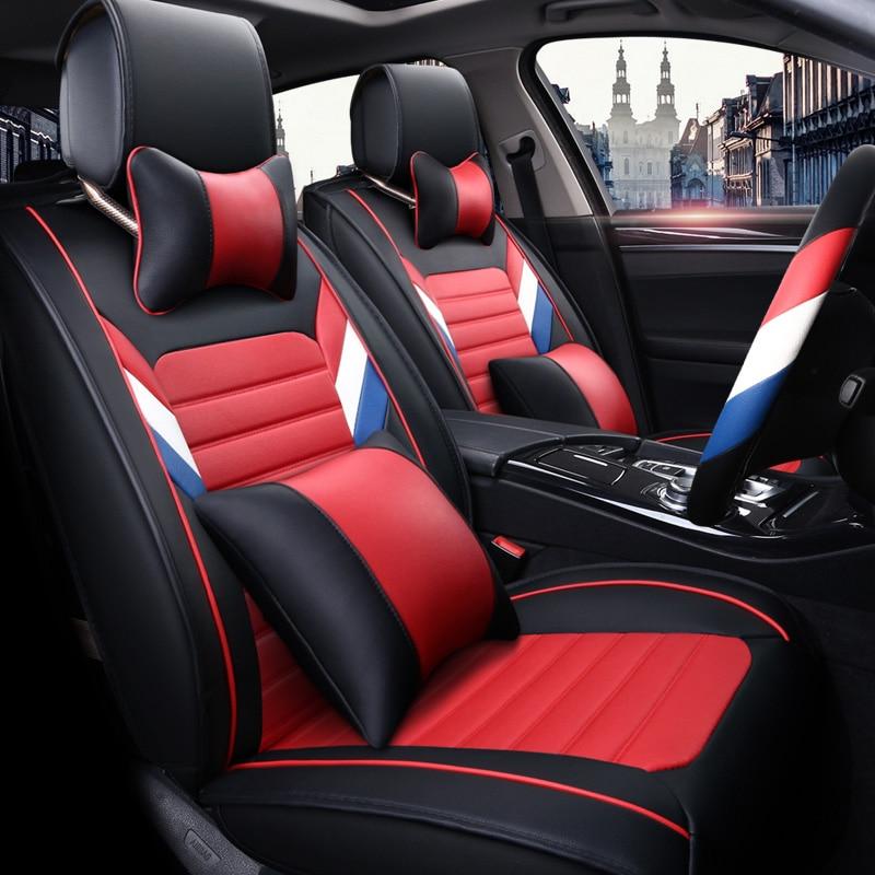 Car Seat Cover For ACURA CDX ILX LEGEND MDX RDX RL RLX TL