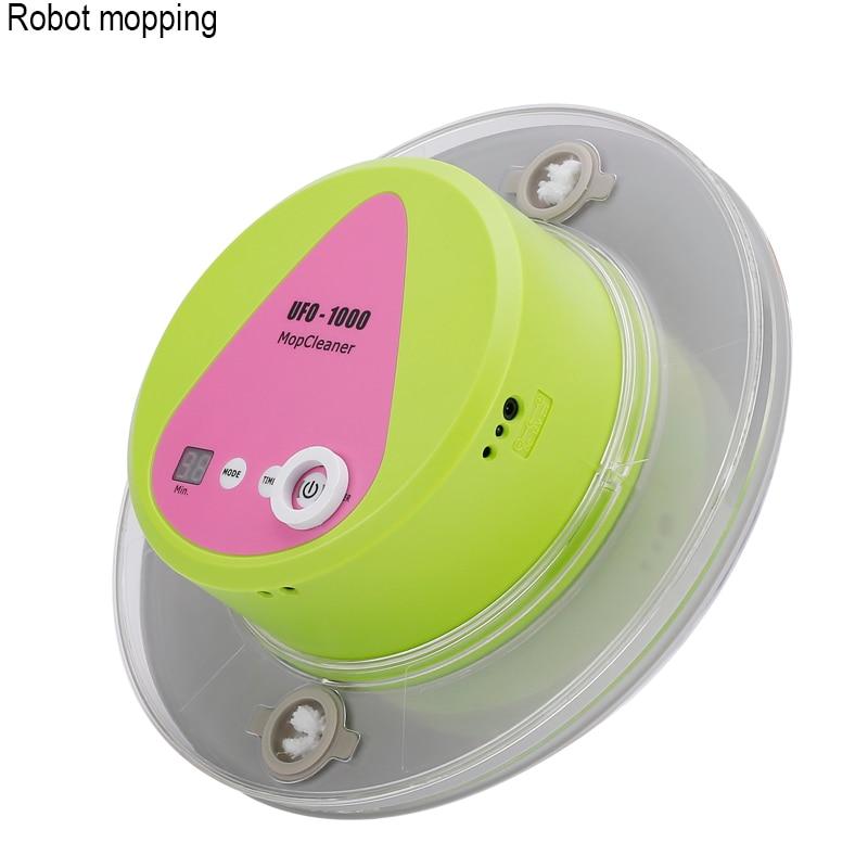 mini mop støvsuger AUTO mopping, trådløs fjernbetjening drt / våd - Husholdningsapparater - Foto 3