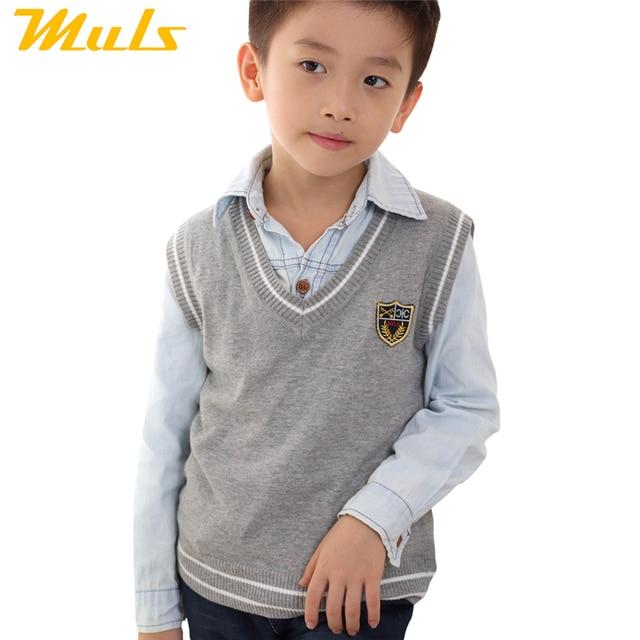 Muls Brand Baby Boy Sweater Vest Free Knitting Pattern Ikks Computer