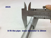 Free Shipping Extended Style 2025 PEX Al PEX Spring Pipe Spring Pipe Bender Pipe Bending Machine