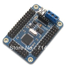 32 servo controller board for robot project