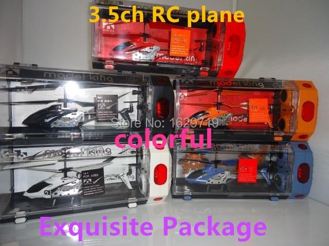 3.5 Speelgoed Afstandsbediening Vliegtuigen