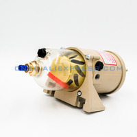 500FG Turbine Fuel Filter Water Separator No Original Racor Diesel Engine 2010PM 6PCS 2010PM