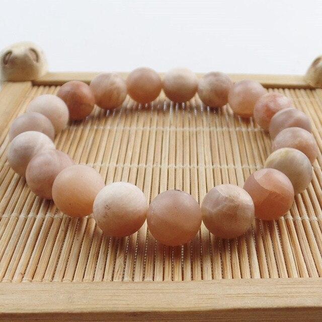 Bracelet Perles Pierre De Soleil