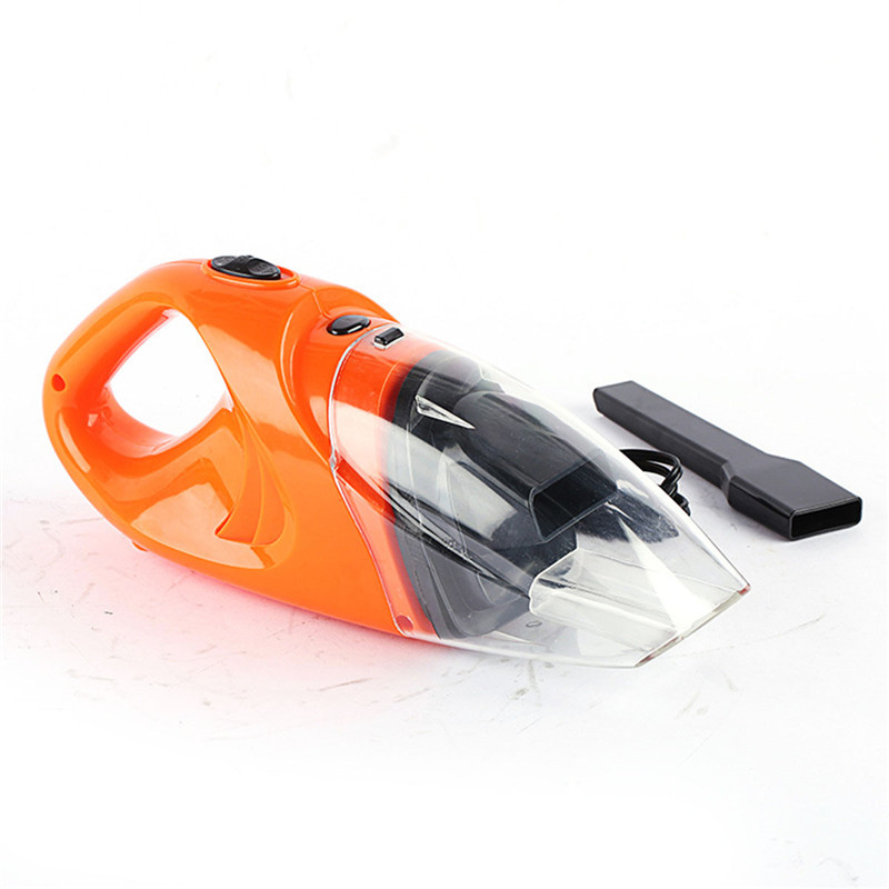 Portable Super Suction Handheld Vacuum DC 12V 100W Dirt Cleaner Wet Dry Vacuum Cleaner For Vehicle Car Handheld Home Office vacuum cleaner suction floor cleaner for home handheld vacuum cleaner cyclone