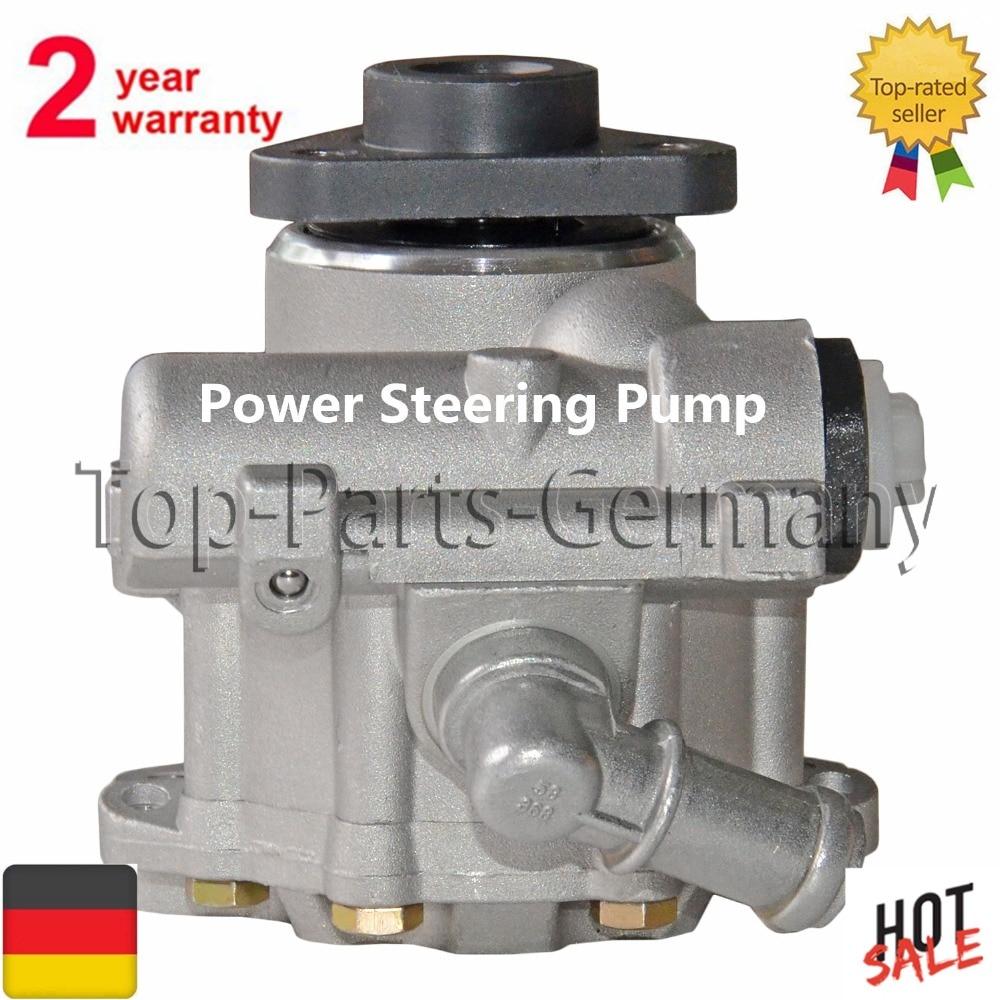 Power Steering Pump Servo pump power steering hydraulic pump For Skoda Superb 3U4/VW Passat 3B3 3B5 3B6 8D0145177D