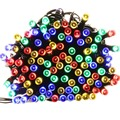 High Quality Waterproof lederTEK 200 LED 8 Modes Solar Fairy String Lights For Outdoor, Garden LED String Solar Light