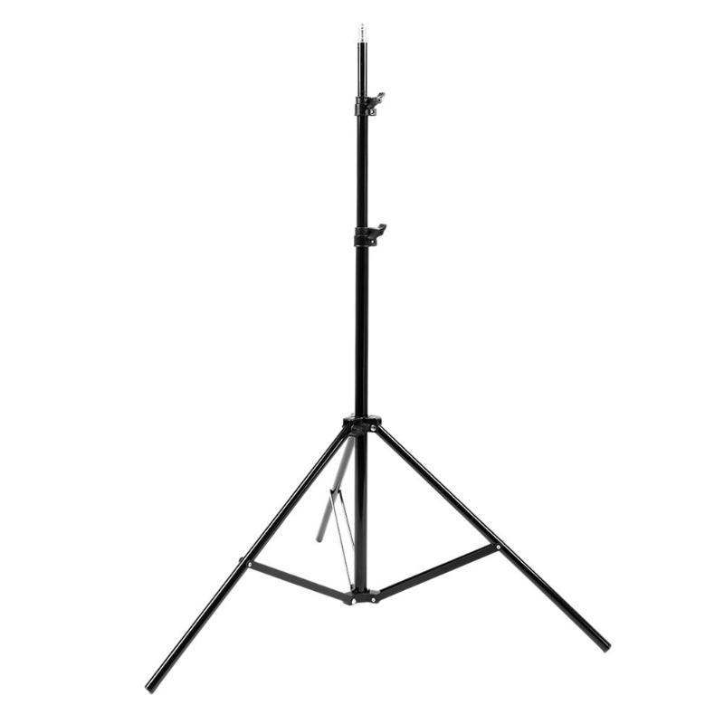 81cm-200cm Photo Studio Light Stand Tripod With 1/4 Screw Head for Video Flash Umbrellas Reflector Lighting Accessories Hot Sale цена