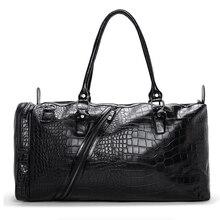 Outdoor Men s Sports Bag PU Leather Gym Shoulder Bags Handbags For Fitness Multifunction Travel Sport