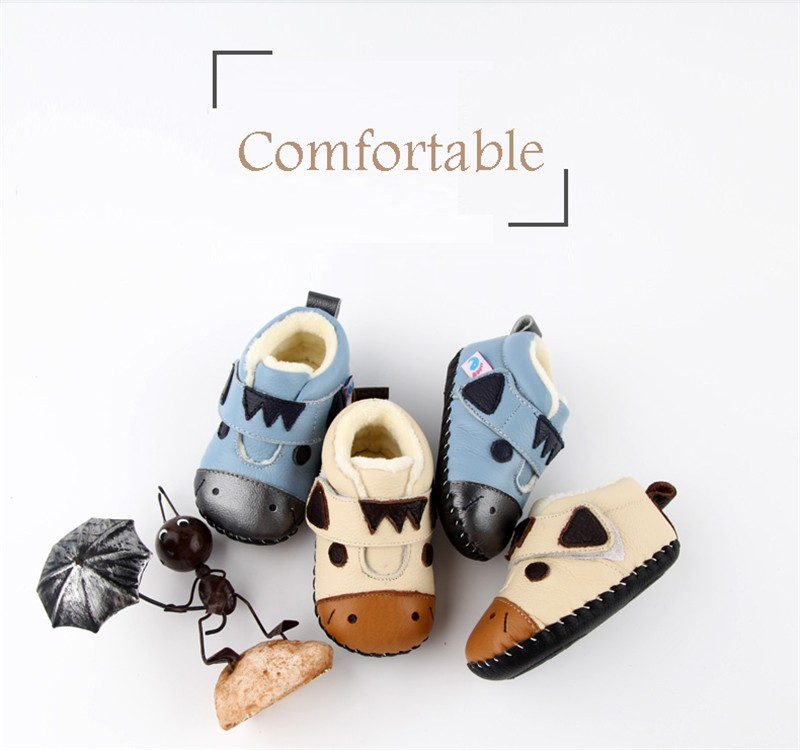 Baby First Walker Shoes (24)