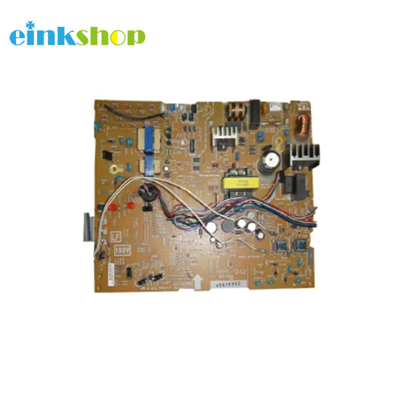 einkshop RM1-9113 Power Board For HP M401D M401DN M425DN M425 401D 401DN 425 Printer Supply