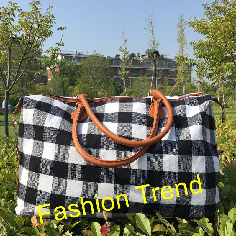 Weekender Bags Travel Duffle Bag