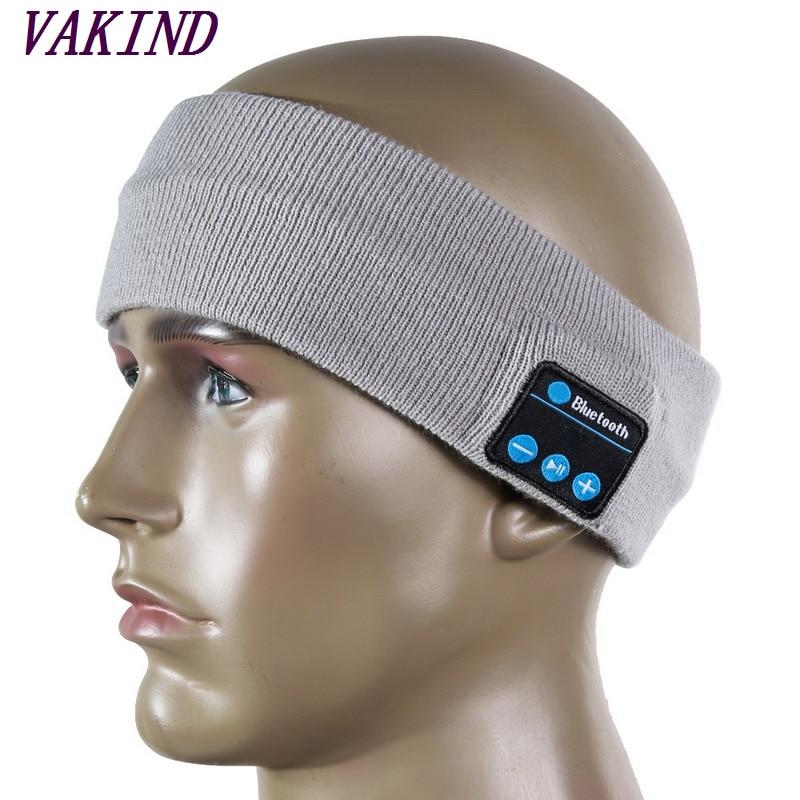 Wireless sleep headphones headband - Audiofly AF33 (White) Overview