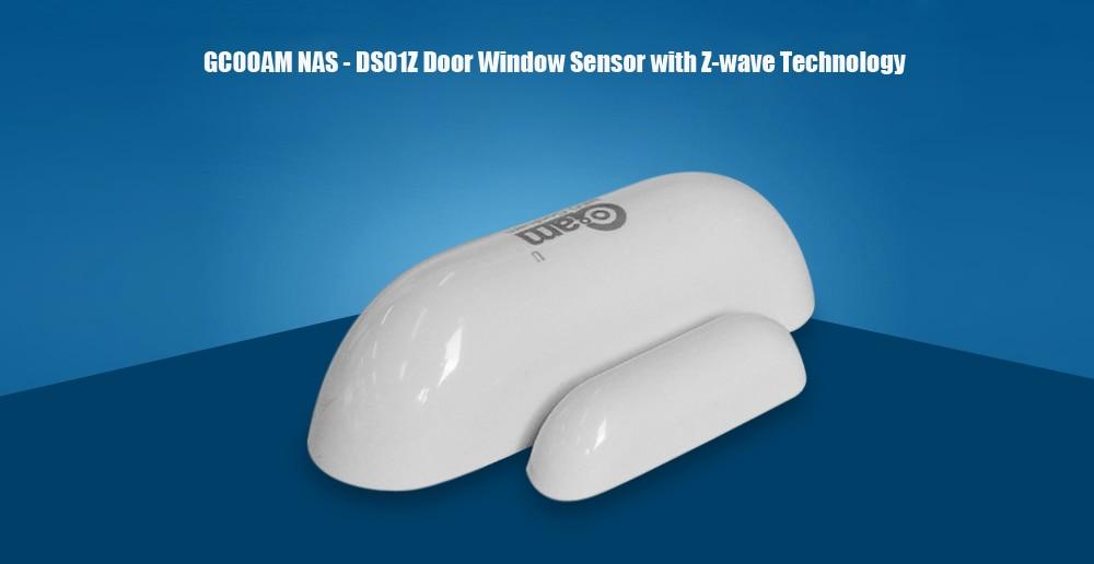 Приближения GC00AM НАН-DS01Z практические интеллектуальный датчик Двери окна з-волновые системы домашней автоматизации для гостиной домашний офис спальня