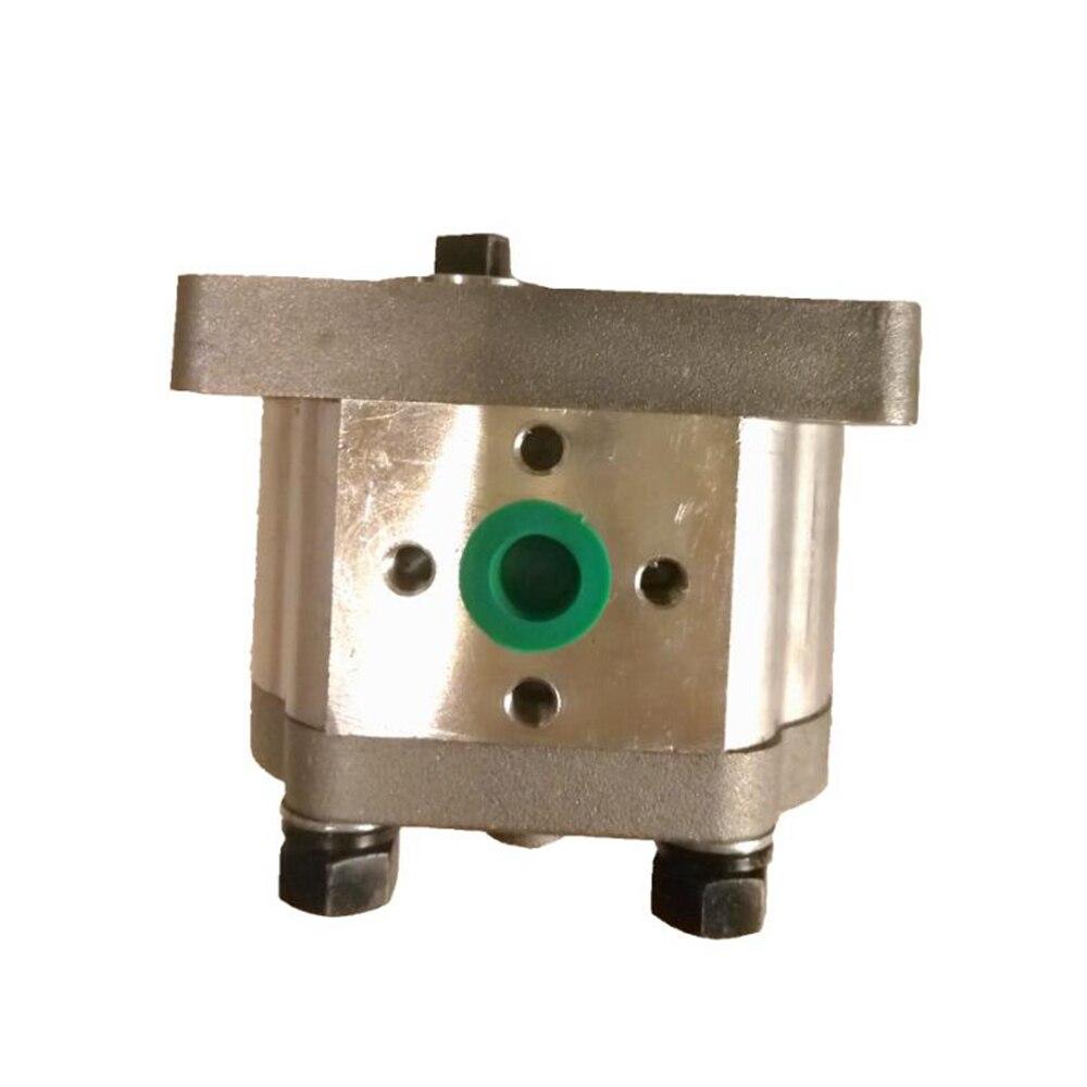 CBN Hydraulic Pumps CBN-E308-FBL/R CBN-F308-FBL/R High Pressure Pumps Pressure tractor Pump Flat opening shaft end