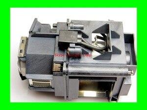 Image 2 - ELPLP63/V13H010L63 lâmpada do projetor para EB G5650W/EB G5750WU/EB G5950/EB G5800/EB G5900/H345A/H347A/ h347B/H349A/PowerLite 4200W