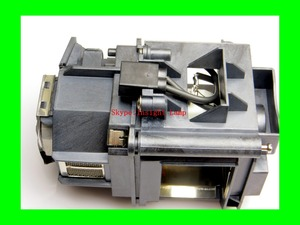 Image 2 - ELPLP63/V13H010L63 projector lamp voor EB G5650W/EB G5750WU/EB G5950/EB G5800/EB G5900/H345A/H347A/ h347B/H349A/PowerLite 4200W