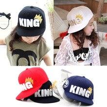 d289f2bf3ac0d Coreia do sul s nova onda meninos e meninas chapéus de sol rei coroa  estudante jogos hip hop bonés de beisebol