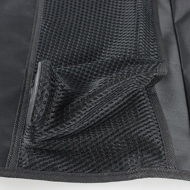 Multi Pocket Car Organizer Seat Bag Storage